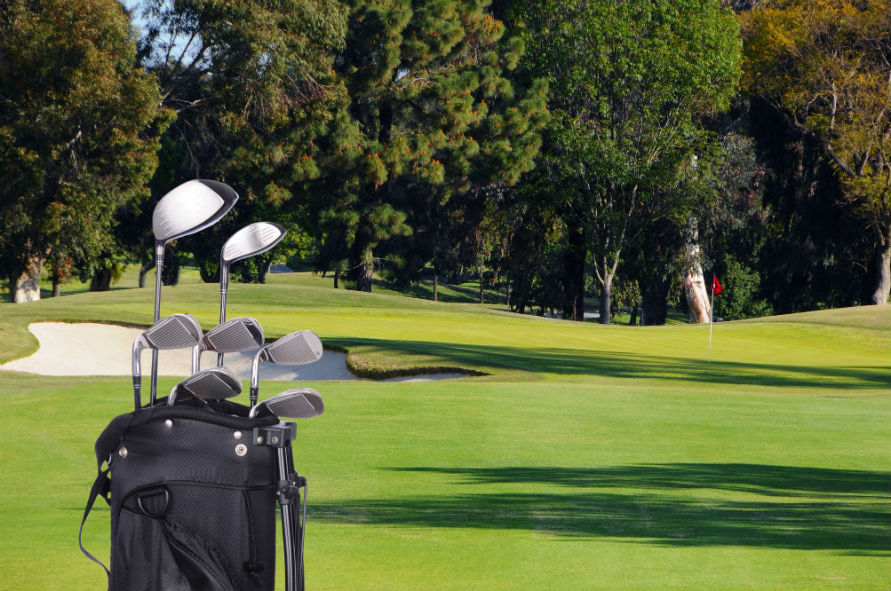 Best Travel Golf Bags for Short- and Long-Distance Trips