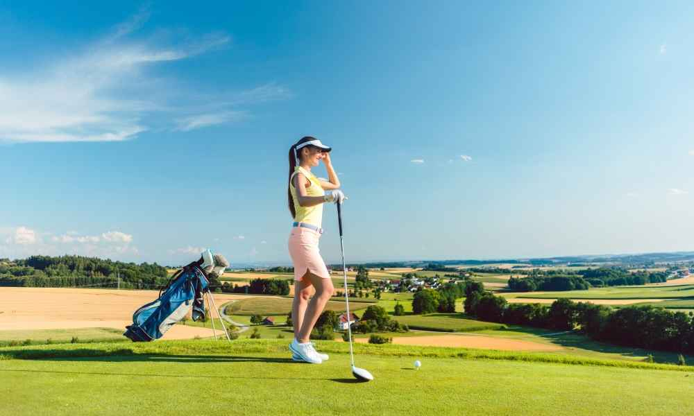 Best Women Golf Bags