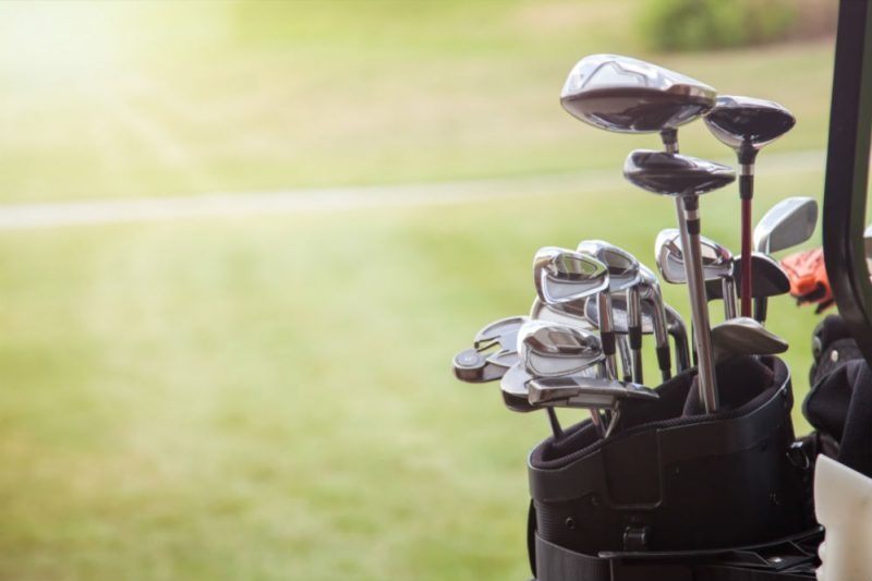 CaddyDaddy Phoenix Golf Travel Bag Review
