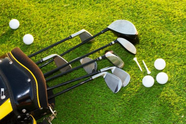 How to Load a Golf Bag Effectively Some Helpful Tips