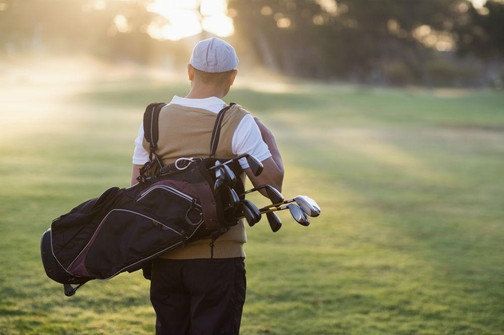 Best Camo Golf Bags