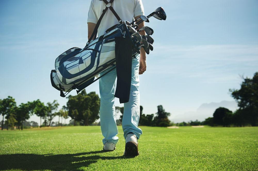 Best Lightweight Golf Bag