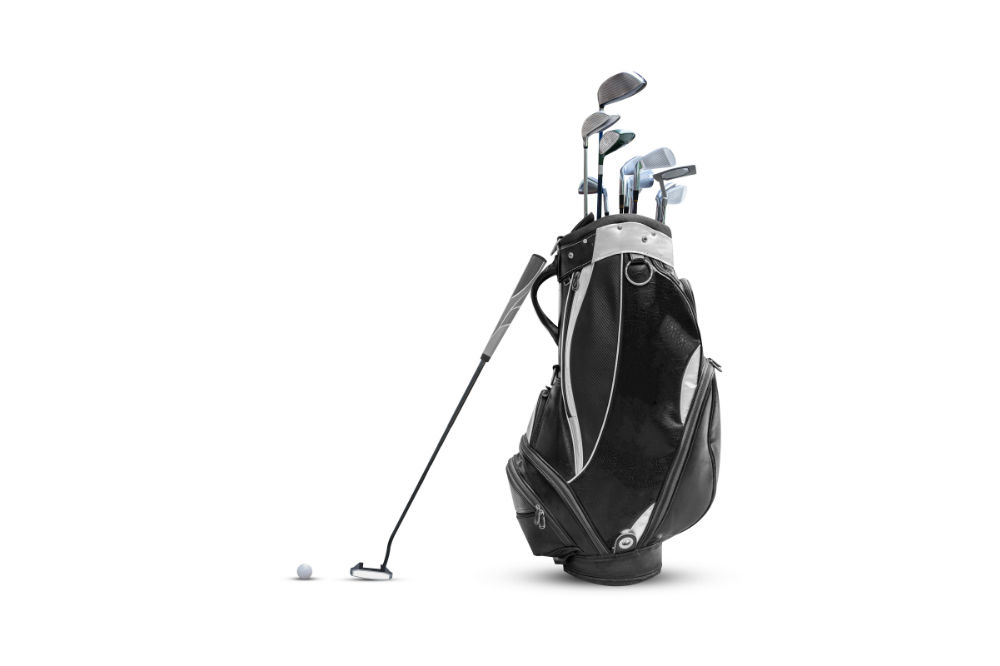 What is a Sunday Golf Bag 2