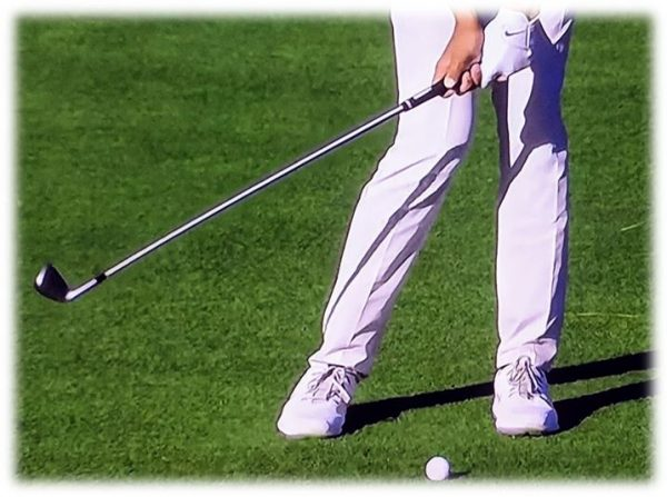 hitting golf clubs for beginners