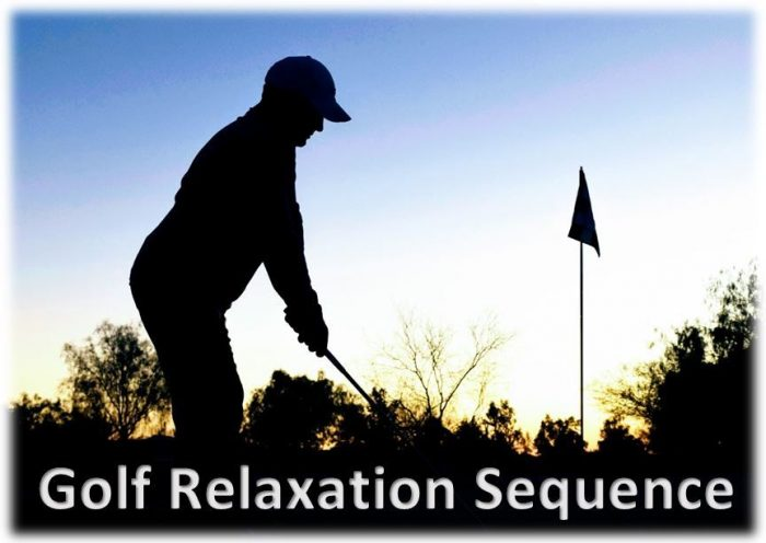 Golf Relaxation Sequence